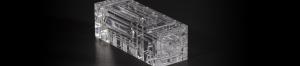 diffusion bonded manifold