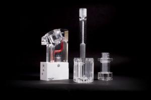 Beverage & Food Testing Manifolds