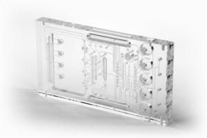 Multi_Layer_Microfluidic_Manifold