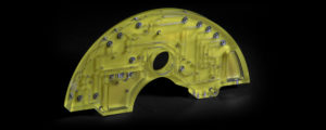 Industrial Plastic Machined Components