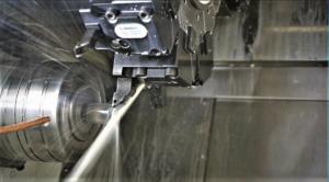 Precision CNC Machining Acrylic & Plastics