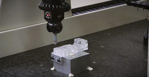Precision Engineering Of Plastics