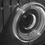 Precision Machined Acrylic & Plastic