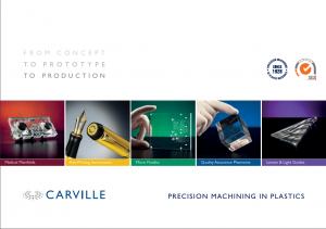 Carville Brochure