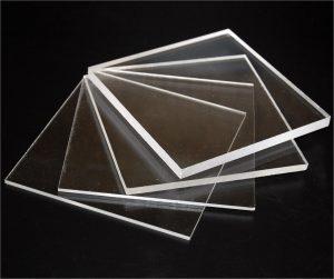 Acrylic Properties- Cast & Block