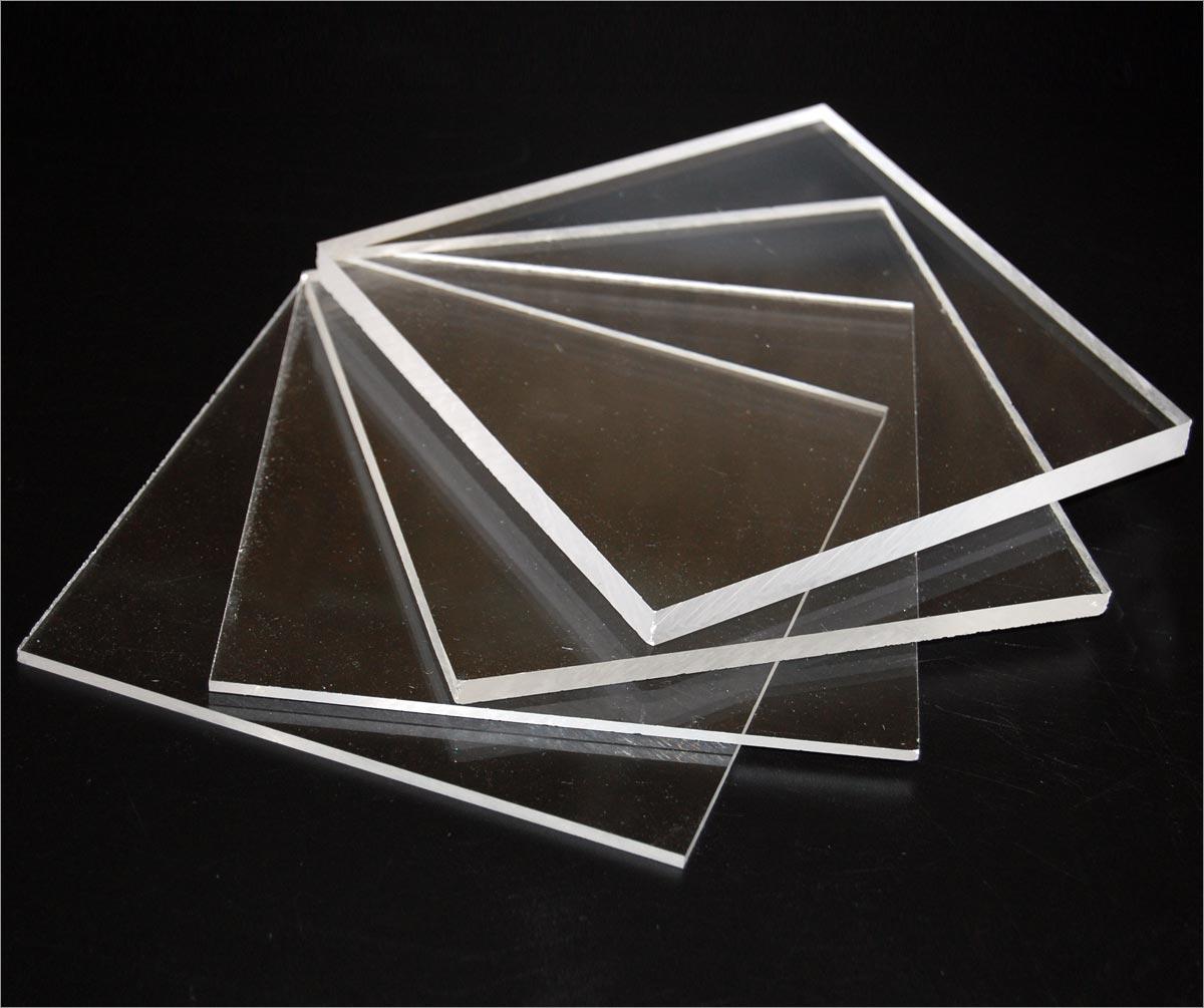 Acrylic Properties