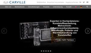 German_Website_Screenshot